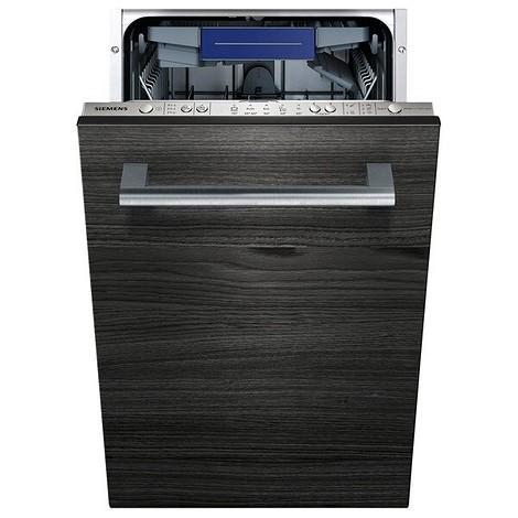 Встраиваемая посудомоечная машина 45 см Siemens iQ100 SR615X83NR