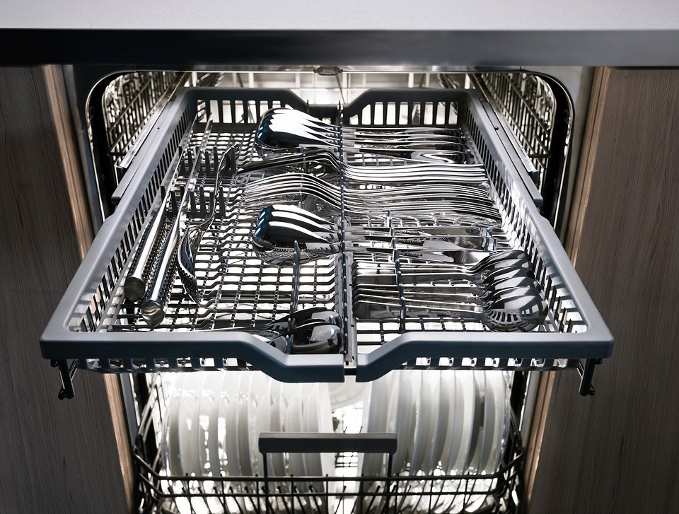 Уход за посудомоечной машиной: 7 простых правил, которые нужно выполнять