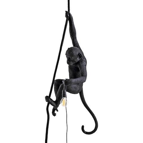 Подвесной светильник Monkey в форме &...