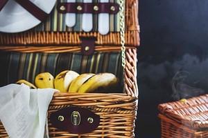 Собираемся на пикник: 10 вещей, которые вам пригодятся