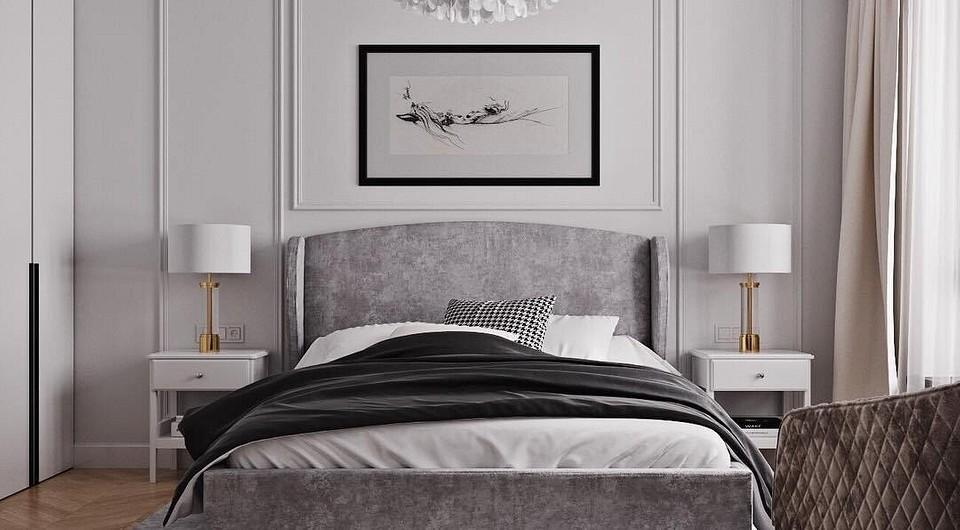 Улучшаем сон: как оформить спальню под разные типы темперамента