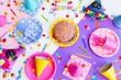 Украшаем квартиру ко дню рождения ребенка: 11 эффектных идей