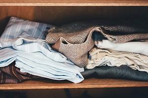 5 признаков того, что вы неправильно организовали хранение в квартире