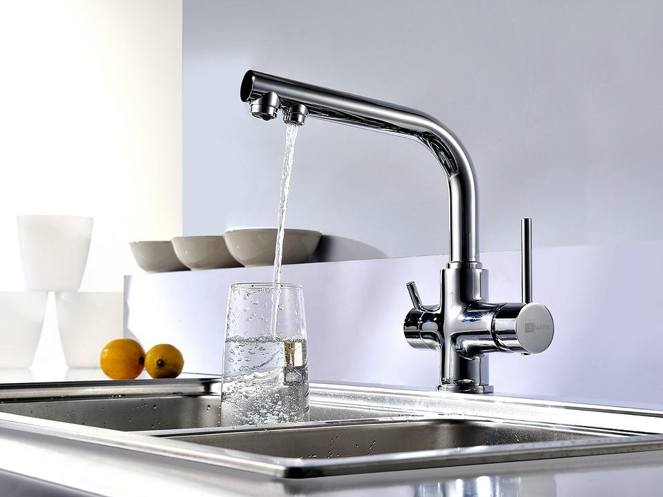 Магистральный фильтр для очистки воды в квартире: что это такое и как его выбрать