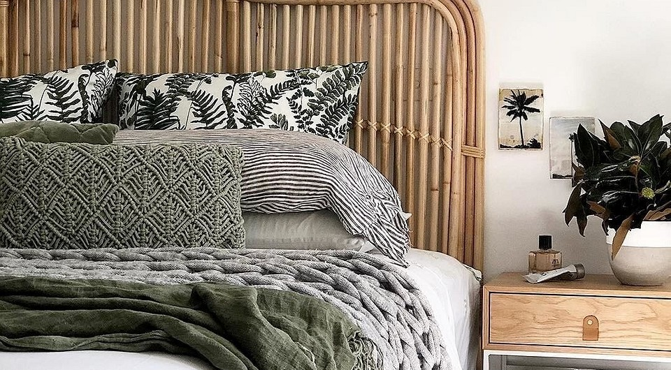 Как внести в интерьер атмосферу стиля бохо: советы для разных комнат