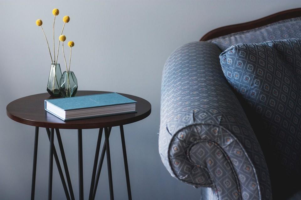 Правильная обивка: как выбрать ткань для дивана