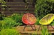 Садовая мебель для дачи: как выбрать и правильно ухаживать