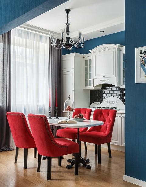 Элегантные стулья классическ&#1...