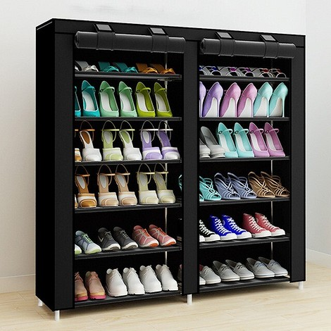 Обувной органайзер