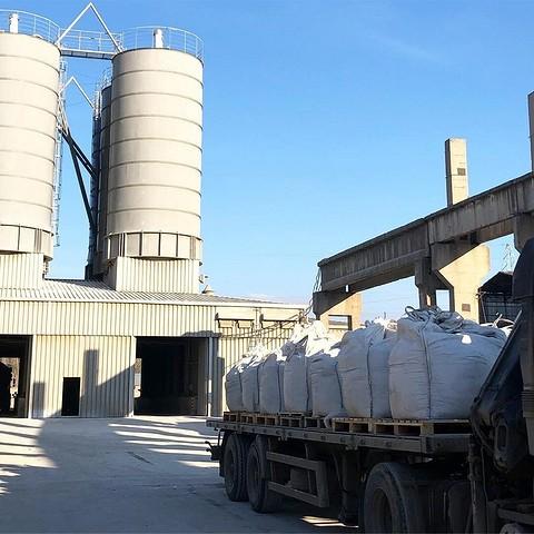 Готовые цементные материалы п&#...