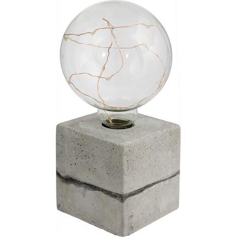 Светильник настольный светодиодный «Шар»