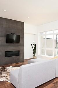 Интерьер гостиной в частном доме: оформляем комнату красиво и функционально