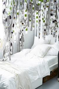 Декорируем спальню просто, быстро и бюджетно: 12 свежих идей