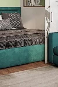 Оформляем дизайн гостиной-спальни 18 кв. м в 4 шага