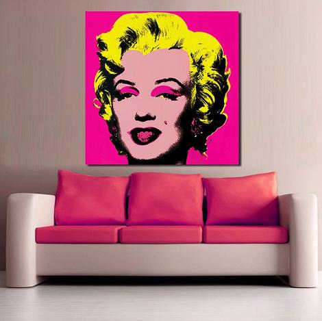Постер «Мэрилин Монро»