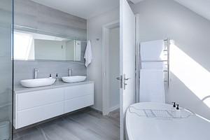 Ванная комната в современном стиле: 10 актуальных тенденций