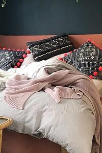 До и после: 7 маленьких спален, преобразившихся до неузнаваемости