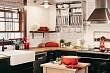 Как создать красивый дизайн кухни в стиле лофт на любой площади