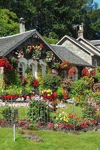 Как оформить участок 15 соток: варианты планировок с домом и ландшафтные идеи