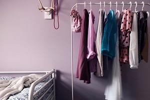 Бюджетная ИКЕА: 7 предметов для хранения одежды не дороже 4 000 руб