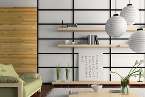 10 вещей, которые можно позаимствовать из японского интерьера