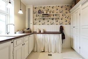 Создаем уютную кухню в деревенском стиле (76 фото)