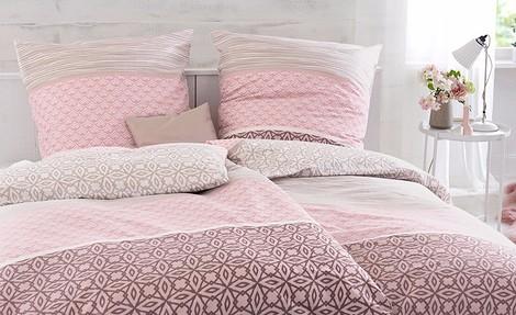 Комплект постельного беля из поликоттона