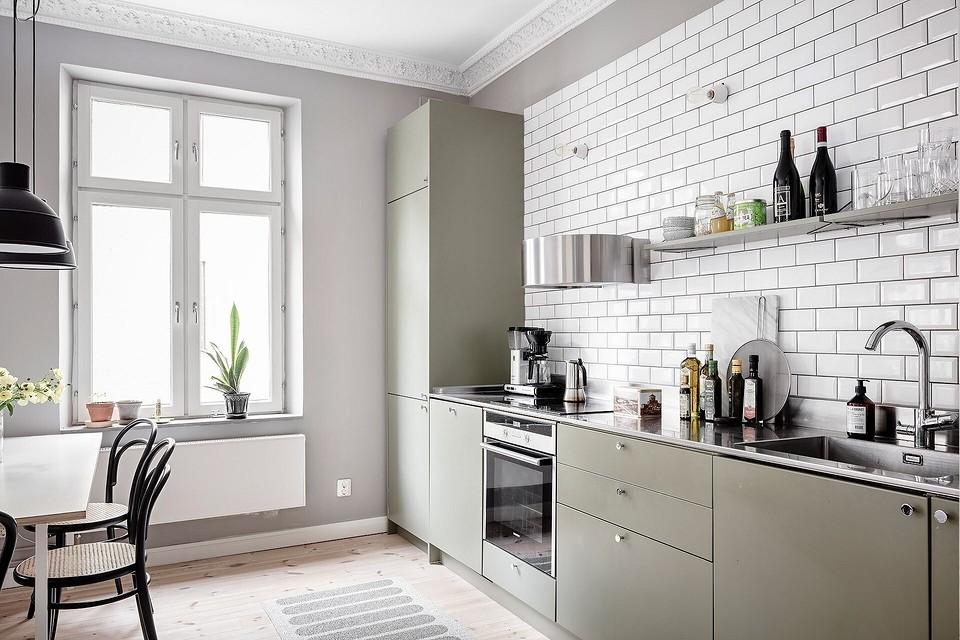 Проектируем кухню из ИКЕА и других магазинов масс-маркета: 9 полезных советов