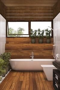 Реечный потолок в ванной: как сделать его правильно