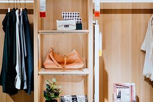 Как правильно спланировать шкаф из ИКЕА и не только: 6 шагов