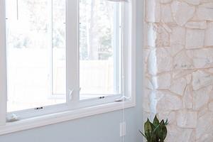 Плесень на пластиковых окнах: причины появления и способы от нее избавиться