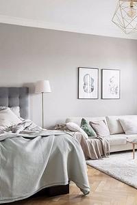 Дизайн гостиной-спальни 16 кв. м: как разместить все необходимое и зонировать пространство