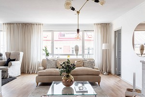 Как оформить комнату на солнечной стороне: 7 проверенных приемов
