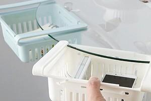 Органайзеры для маленькой квартиры: 10 товаров с AliExpress до 500 рублей