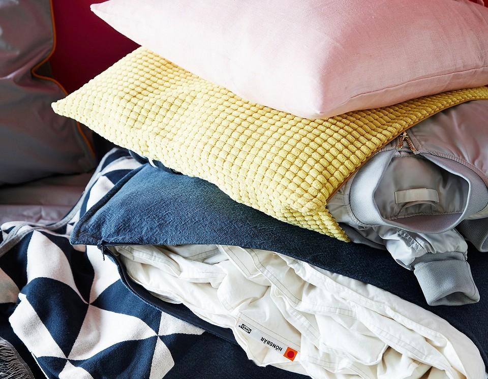 9 аксессуаров из ИКЕА для организации незаметного хранения