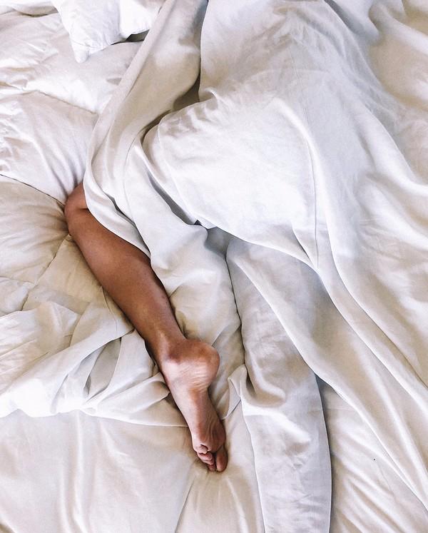 Сложите свое постельное белье &...
