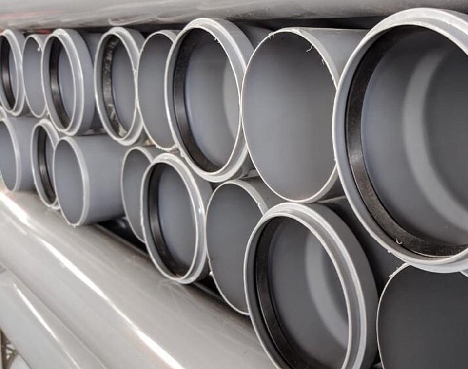 Просто о сложном: полипропиленовые трубы, их размеры и условия эксплуатации