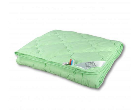 Двуспальное летнее одеяло