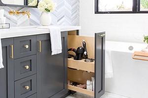 Освободите выходные: 6 шагов для быстрой уборки в ванной комнате