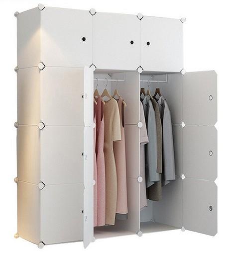 Складной шкаф