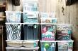 Как использовать бюджетные пластиковые коробки из ИКЕА: 10 способов