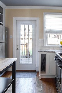 Выбираем шторы на кухню: модные тенденции и актуальные принты (45 фото)
