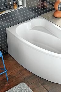 Как выбрать акриловую ванну: 10 ответов на самые частые вопросы