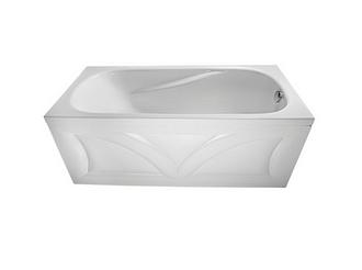 Отдельно стоящая ванна 1Marka Classic