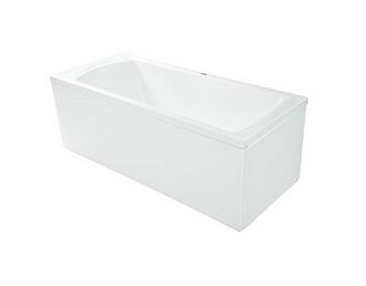 Отдельно стоящая ванна Santek Монако