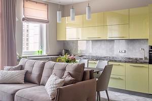Правильное сочетание цветов на кухне: полезный гид для тех, кто делает ремонт самостоятельно