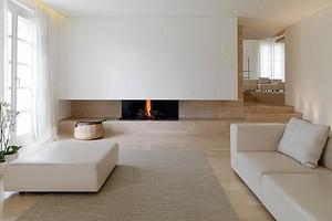 9 способов оживить и декорировать минималистский интерьер