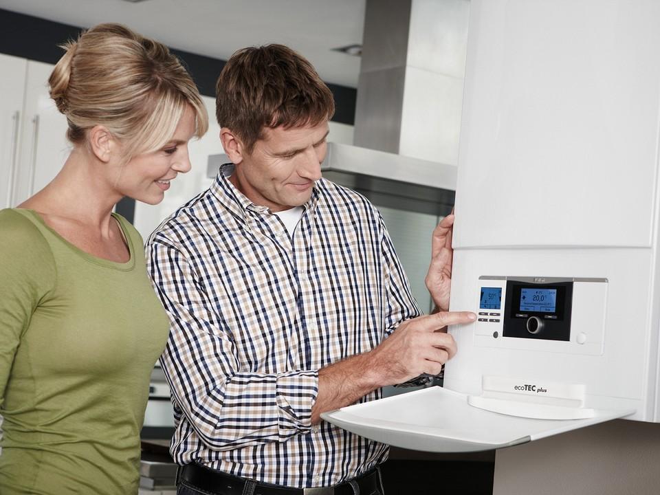 Газовый котел: советы по выбору и установке