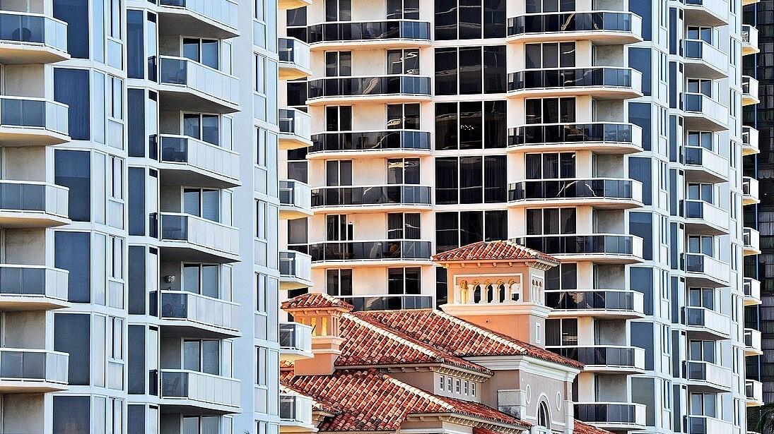 Налоговый вычет по ипотеке - возврат налога при покупке квартиры в ипотеку