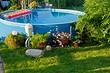 Как выбрать бассейн для дачи: 5 важных критериев